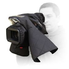 New PU32 Universal Rain Cover designed for Sony HDR-AX2000E.