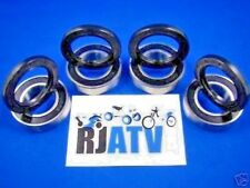 Yamaha Kodiak 400 YFM400 2WD 2000-2004 Front Wheel Bearings & Seals