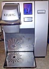 Keurig Coffee Maker K155 OfficePRO Brewer Premier Brewing System Commercial Home