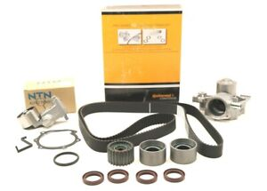 NEW Continental Timing Belt Kit w/ Water Pump PP277LK2 for Subaru 2.5 DOHC 97-99