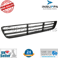 FRONT CENTER BUMPER RADIATOR AIR VENT GRILLE COVER FOR VW BORA JETTA 1J5853677C