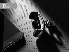 USAMS Support Téléphone Voiture à grille D'aération  Rotation 360 iPhone GPS