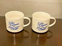 THRESHOLD Stacking Porcelain Coffee Mugs - 12 Available - SAME DAY SHIPPING