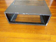 New listing Original Metal Case H. H. Scott Lk-72 (299-B) Tube Amplifier