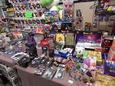E-retroshop la boutique idée cadeaux !! jouets jeux figurines goodies Geek pop