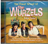 The Wurzels - The Finest 'Arvest Of The Wurzels CD NEW & SEALED feat Adge Cutler