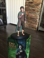 Sideshow Weta Frodo Statue Lord of the Rings Hobbit