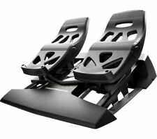 Thrustmaster TFRP Flight Rudder Pedals - T.Flight Steering USB PC / PS4 Global