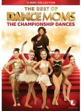 The Best of Dance Moms: The Championship Dances [New DVD] 2 Pack, Dolby, Wides