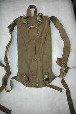 U.S. Military Two (2) Genuine USMC V2 Tactical Hydration Pack 3L Carriers