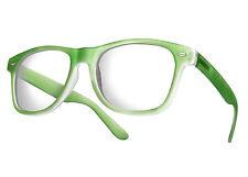 Reading Glasses 0.0 to 4.00 Unisex Mens Ladies Designer Fashion Square Spring