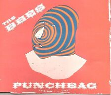 A BAND OF BEES / THE BEES Punchbag w/3 UNRELEASED UK Cd single SEALED USA seller