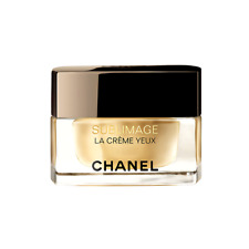 CHANEL Sublimage La Creme Yeux Ultimate Regeneration Eye Cream (15g) [new]