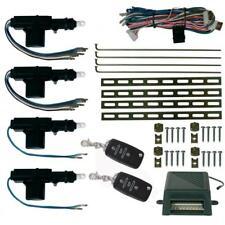 JOM 7104-2 Zentralverriegelung Funkfernbedienung ZV + Klappschlüssel universal