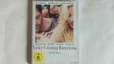 Vicky Cristina Barcelona - (Scarlett Johansson, Penélope Cruz) DVD