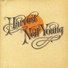 NEIL YOUNG / HARVEST * NEW CD 2009 * NEU