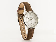 Fossil analog Casual Damen Watch ES3708