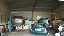 Car Workshop Business  Fully Equipped & Running For SALE £39,000 (Or Near Offer)