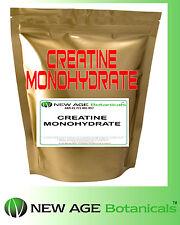 CREATINE MONOHYDRATE - 100G - 100% Pure- Fresh Batch