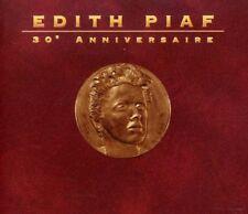 CD de musique en album en édition édith piaf
