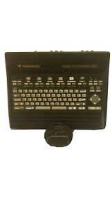 Videonics Video Titlemaker 2000 Model TM 2000 NTSC. Tested Working Electronic