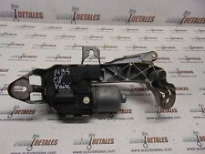 Mercedes S-class W221 wiper motor linkage left, A2218201942 used 2008