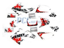 GRAPHICS DECAL STICKERS HONDA CRF CRF50 SDG 107 110 125 PIT BIKE U DE07