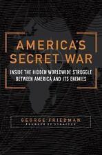 America's Secret War - George Friedman 2004