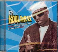 KOOL MOE DEE - I'M KOOL MOE DEE - CD - NEW