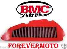 BMC FILTRO ARIA SPORTIVO AIR FILTER PER HONDA SH 300i 2011 2012 2013
