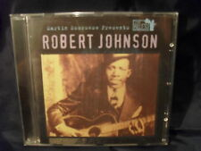 Robert Johnson - Martin Scorsese Presents The Blues