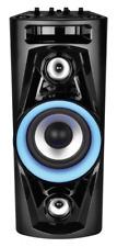 MEDION P67014 Party-Soundsystem Partylautsprecher Karaoke, Bluetooth AUSSTELLUNG