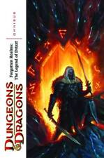 DUNGEONS & DRAGONS: FORGOTTEN REALMS LEGEND OF DRIZZT VOL #1 OMNIBUS TPB Comics