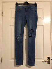 New Look Distressed Slim, Skinny Jeans for Women