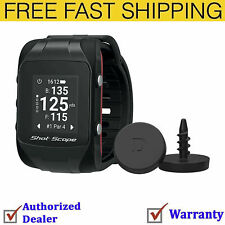 Shot Scope V2 Smart Golf Watch – GPS Dynamic Yardages; Automatic Performance