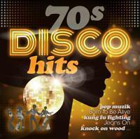 70s siebziger 70er Disco Hits | CD | Neu New