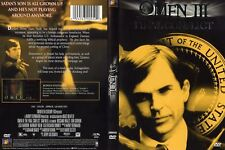 OMEN III - The Final Conflict - NEW 2 DVD Box FREE Post  mmoetwil@hotmail.com