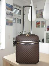 Original Louis Vuitton Trolley PEGASE 45 damier niveau NEUF