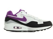 Nike Wmns Air Max St Trainers Shoes 511417101 UK 4.5 White/Purple/Grey (53)