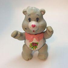 1984 AGC Care Bears Grams PVC Figure Toy