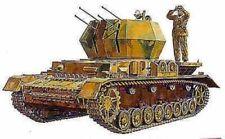 Vehículos militares de automodelismo y aeromodelismo Tamiya de guerra