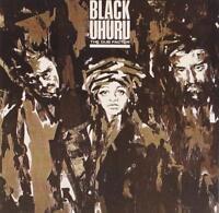 The Dub Factor - Black Uhuru 2003 : Ion Storm, Youth : New Sealed Music Audio CD