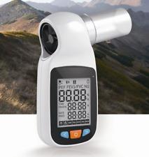 CONTEC SP70B Handheld Digital Spirometer Pulmonary Function Spirometry,Bluetooth