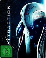 Attraction - Limited SteelBook inkl. 3D- & 2D-Version BLU-RAY NEU