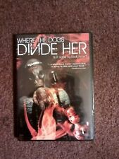 WHERE THE DOGS DIVIDE HER Unrated Edition- Martin Rutley*Experimental UK Slasher