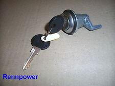 Neu Original BMW Verschluss mit 2 Schlüssel E12 Schließzylinder Schloß 1816685