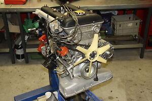 Alfa Romeo Nord 105-115 1,3-2,0 Vergaser/Einspritzer Aggregat Generalüberholung