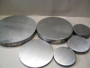 Stahlronden 20 mm x Ø 275 mm - Ronde - Stahlscheibe - Blech - Stahlplatte Rund