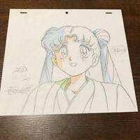 Sailor Moon Usagi Tsukino Original art used in 40 episodes From Japan F/S