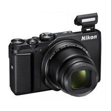 Camara Nikon Coolpix A900 negra
